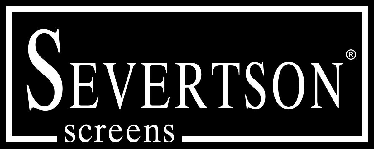 Severtson Screens Logo