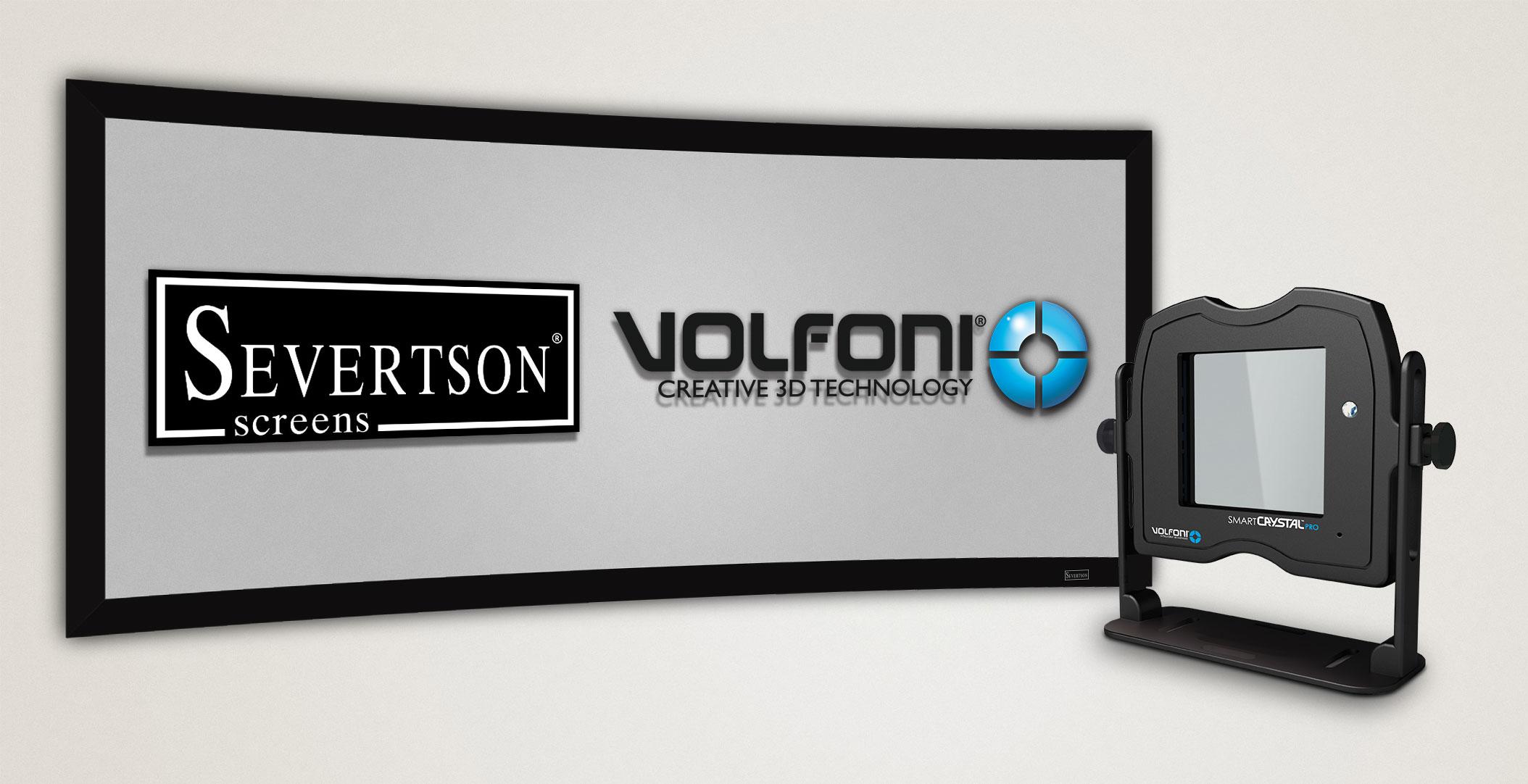 Severtson & Volfoni