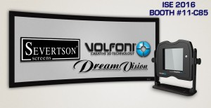 Volfoni, Severtson, and DreamVision 3D