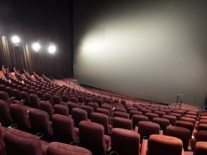 Severtson Screens - Singapore multiplex giant screen install - hr