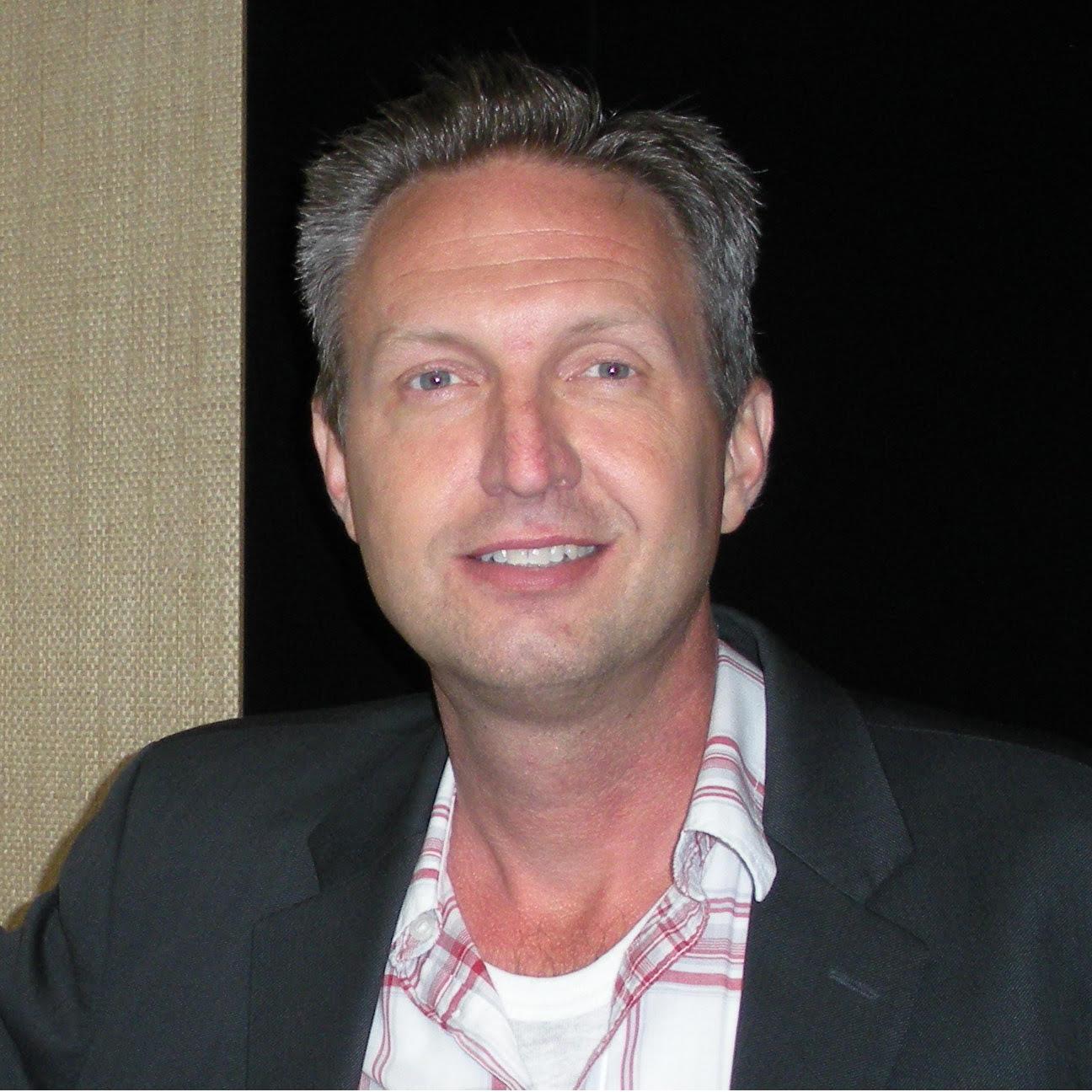 Toby Severtson