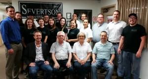 Severtson 2016 - HR