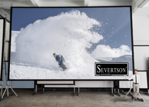 Severtson Screens' QuickFold screens