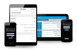 Introducing Severtson Screens' Price Estimator, now in Spanish and Portuguese!
